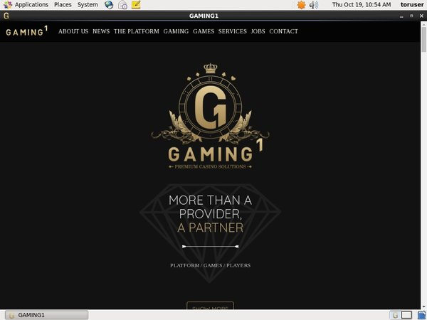 Gaming1 Deposit Promotions