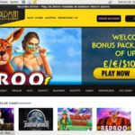 Goldmancasino App Download