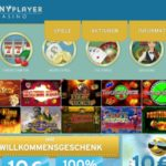 Sunnyplayer Casino Games