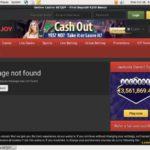 Betjoy Online Casino Sites