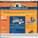 Bingo Dome Upay