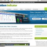Setup IHoldem Indicator Account