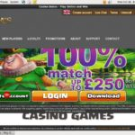 Casinodukes Offers