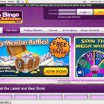 Bingoclubhouse Free Bet