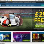 Williamhill Log In