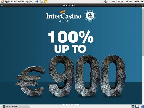 Inter Casino Deutschland