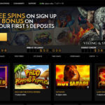 Winward Casino Slot Machines