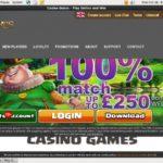 Prizes Casinodukes