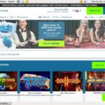 Yeticasino Casino Games