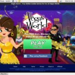 Vegas World Paypal Account