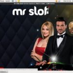 Mrslot Online Casino Sites
