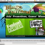 Bingo Funland No Download