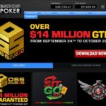 Black Chip Poker Special Offers