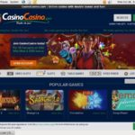 Casinocasino Free Bet Bonus