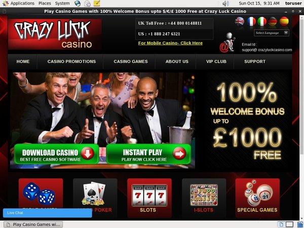 Casino Luck Casino Slot Machines Free