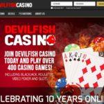 Devil Fish Member Bonus