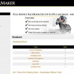 Sign Up Bookmaker