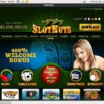 Slot Nuts Promotions Vip