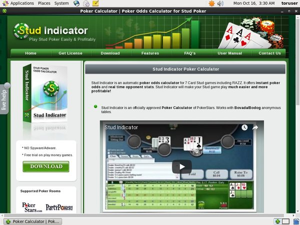 Studindicator Paypal Casino